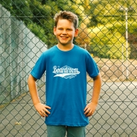Kids Boardroom Diamond Logo Tee Shirt