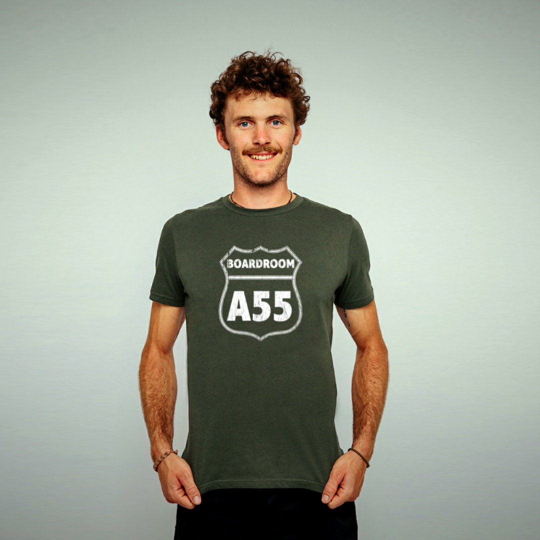 Men's Boardroom A55 t-shirt